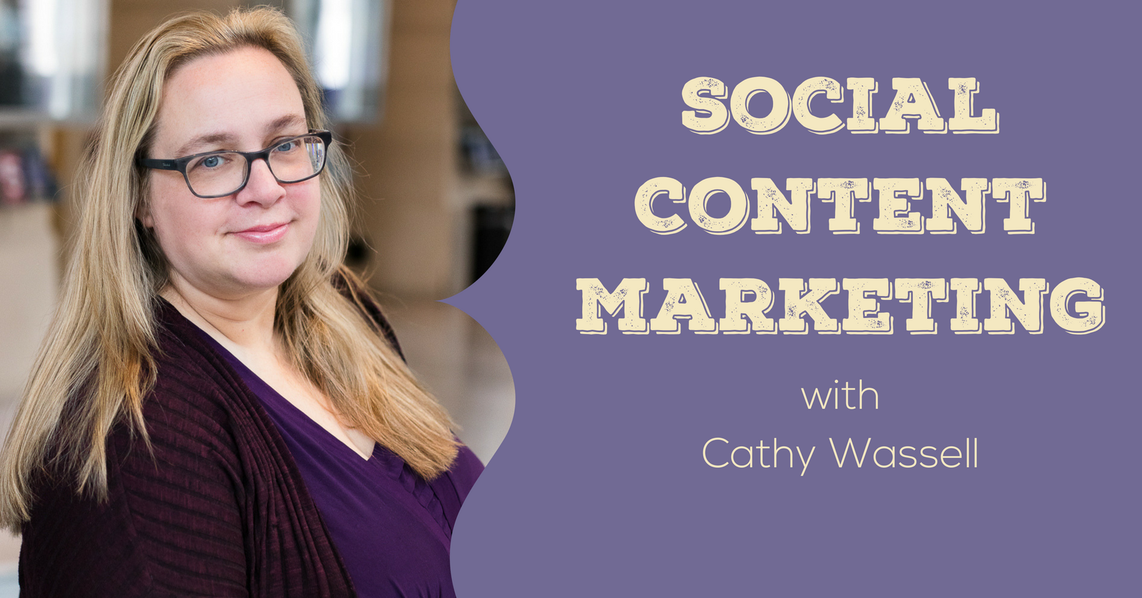 socially contented, social content marketing, facebook group