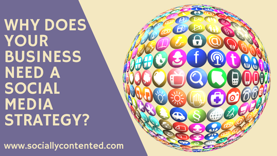 Why Does Your Business Need a Social Media Marketing Strategy?